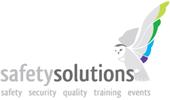 Safety SolutionsLogo